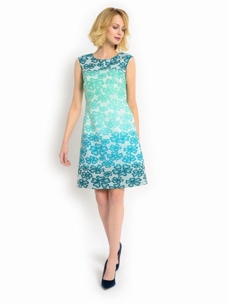Платье BLUSH Potis&Verso