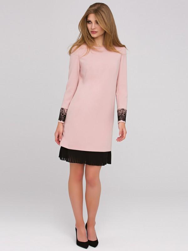 Платье ROSE L'AF