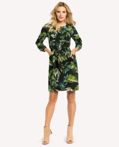 Платье ELENA Potis&Verso