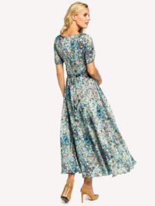 Платье Bebe Potis&Verso