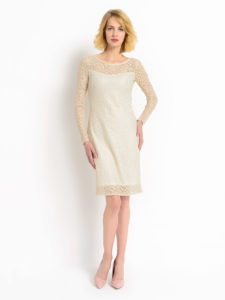 Sukienka Euphoria Potis&Verso