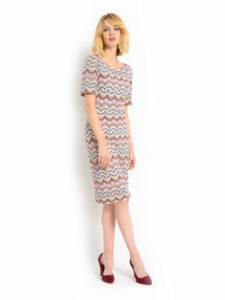 7a73b6a2b3 Sukienki na komunię dziecka – modne propozycje dla kobiet w każdym ...