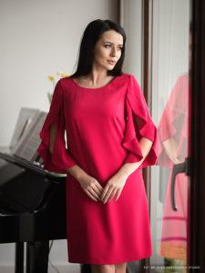 Платье Kuga Potis&Verso