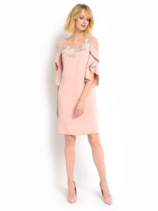 Платье Merida Potis&Verso