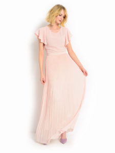 Платье Tepla Potis&Verso