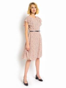 Платье AMBRA Poist&Verso