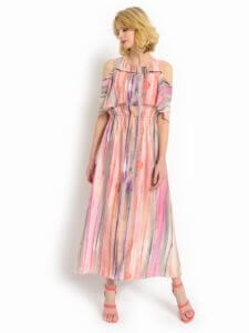 Платье Brazil 315N Potis&Verso