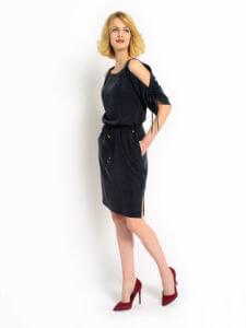 Платье Mfgenta 385M Potis&Verso