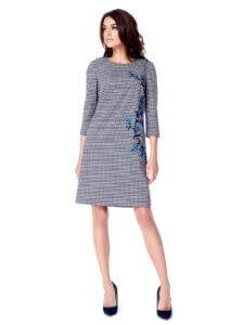 Платье ERIE Potis & Verso