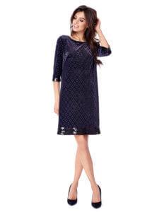 Платье ALICANTE Potis & Verso