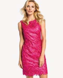 Sukienka Kylie Potis&Verso