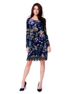 Платье REUS Potis & Verso