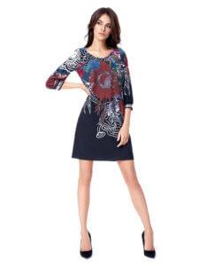 Платье LEBANON Potis & Verso