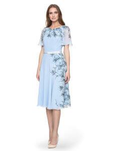 Платье APRILIA Potis & Verso