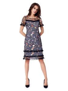 Платье FLORENCE Potis & Verso