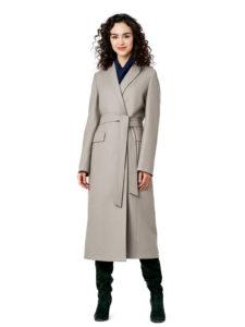 Пальто PAMINA P&V