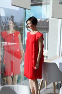 Платье VINO P&V