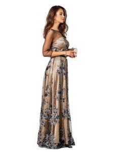 Платье TALIANA P&V