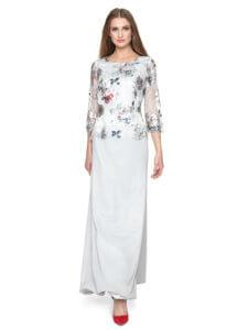 Платье CASCAIS P&V