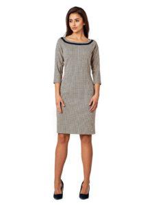 Платье Shantal P&V
