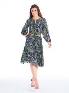 платье Primrose Potis&Verso