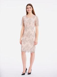 Платье Pema P&V