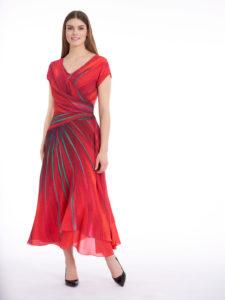 Платье Veda Potis&Verso